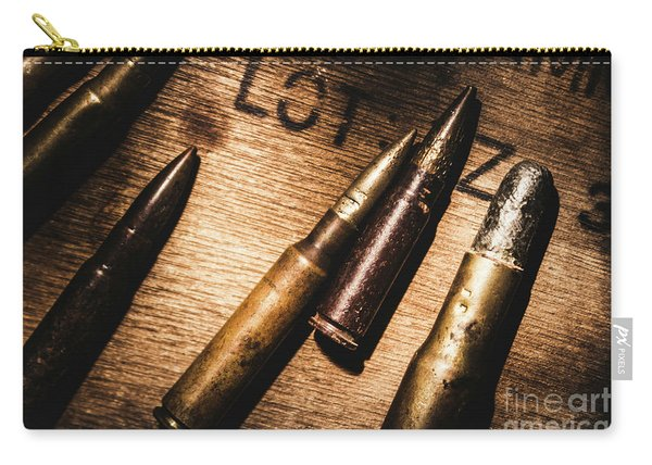 Ammo Supplies Carry-all Pouch