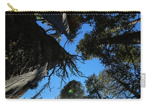 Among Giants Carry-all Pouch