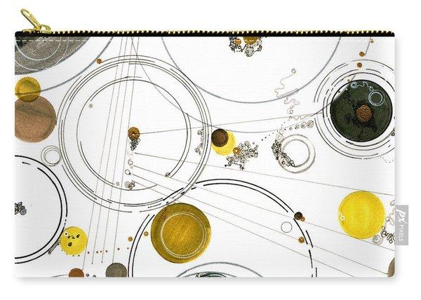 An Astronomical Misunderstanding Carry-all Pouch