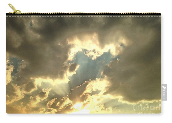 Vision Of Love Carry-all Pouch