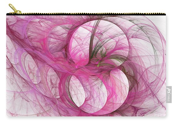 Andee Design Abstract 139 2017 Carry-all Pouch