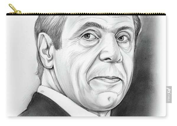 Andrew Cuomo Carry-all Pouch
