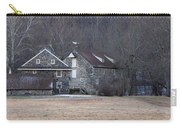 Andrew Wyeth Home Carry-all Pouch