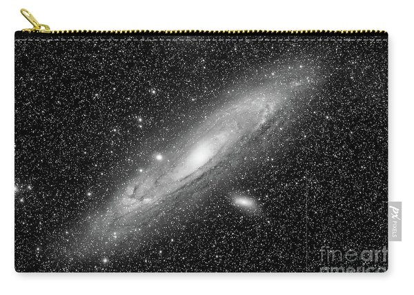 Andromeda Galaxy Carry-all Pouch