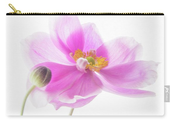 Anemone Babies  Carry-all Pouch