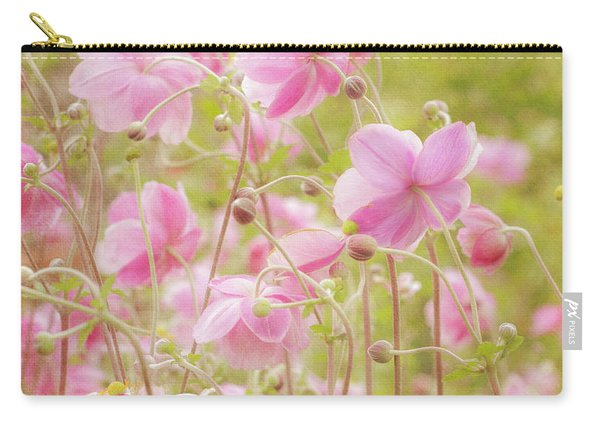 Anemone Dance Carry-all Pouch