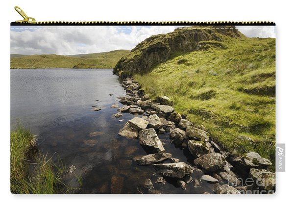 Angle Tarn Carry-all Pouch