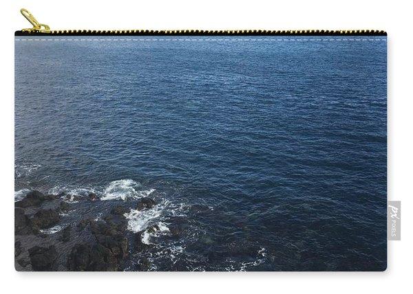 Angra Do Heroismo, Azores Carry-all Pouch