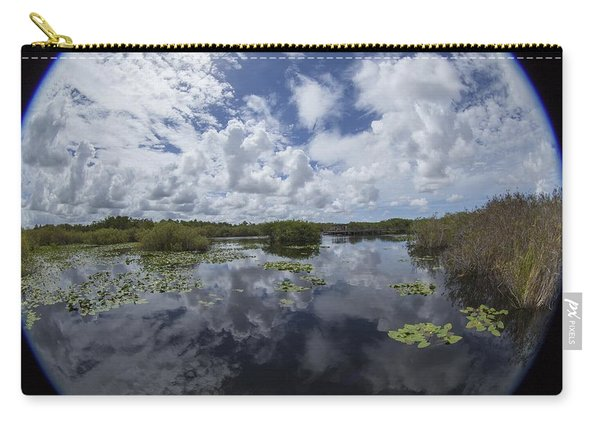 Anhinga Trail 86 Carry-all Pouch