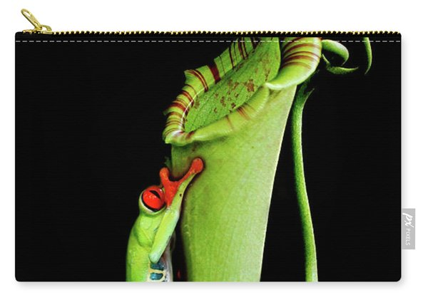 Animals 78 Carry-all Pouch
