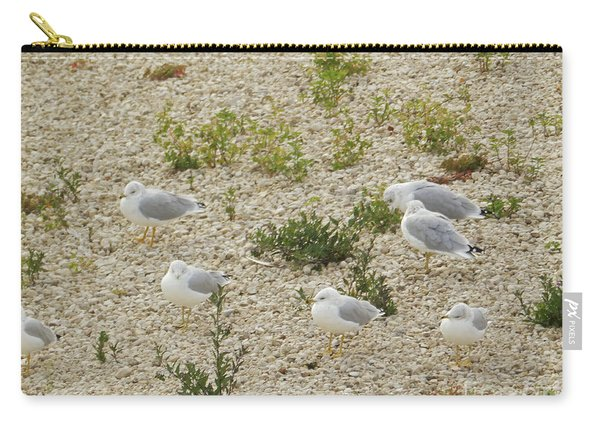 Animals A12 Carry-all Pouch