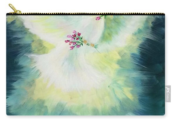 Anointed Carry-all Pouch