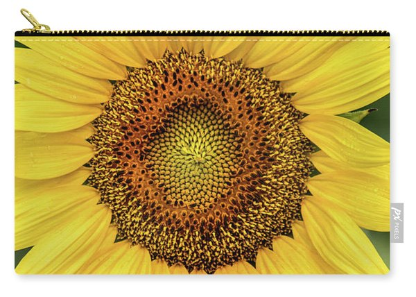 Another Stunning Flower Carry-all Pouch