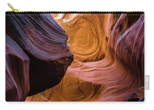 Antelope Canyon 12 Carry-all Pouch