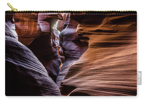 Antelope Canyon 8 Carry-all Pouch