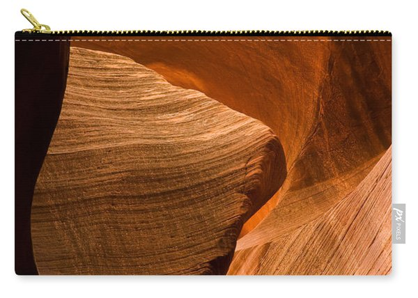 Antelope Canyon No 3 Carry-all Pouch