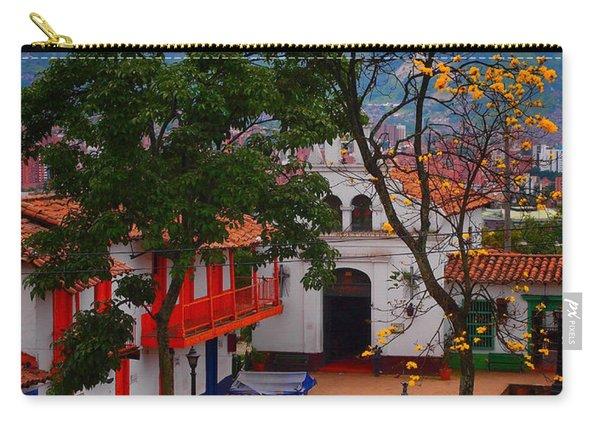 Antioquia Carry-all Pouch