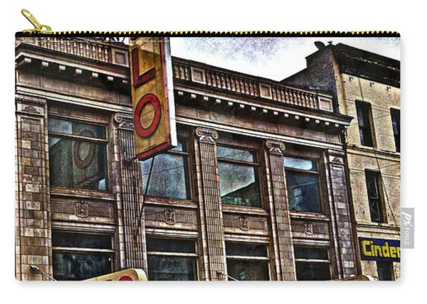 Apollo Theatre, Harlem Carry-all Pouch