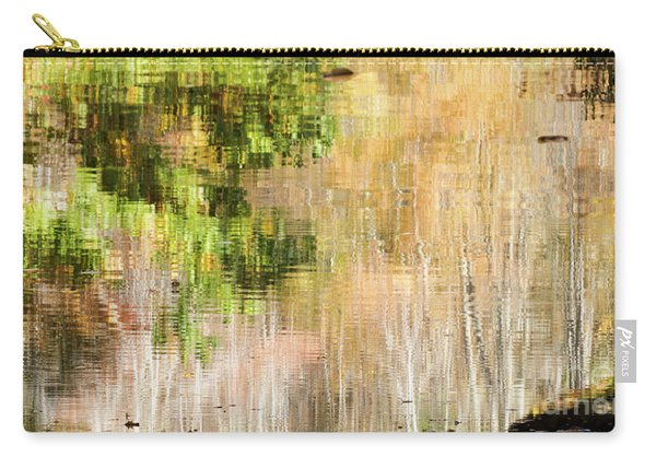Appalachia Monet Carry-all Pouch