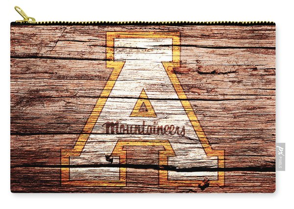 Appalachian State Mountaineers Carry-all Pouch