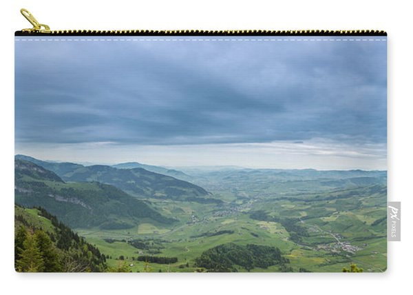 Appenzellerland Carry-all Pouch