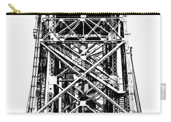 Aerial Lift Bridge-duluth, Mn Carry-all Pouch