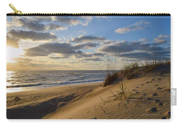 April Sunrise 2016 Carry-all Pouch