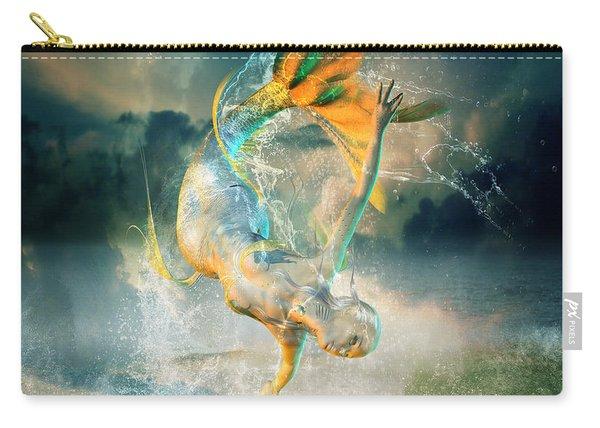 Aquatica Carry-all Pouch