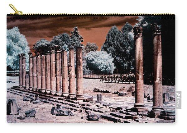 Aquileia, Roman Forum Carry-all Pouch