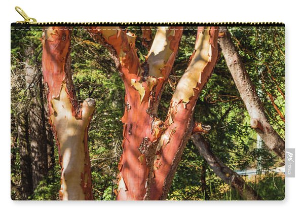 Arbutus Carry-all Pouch