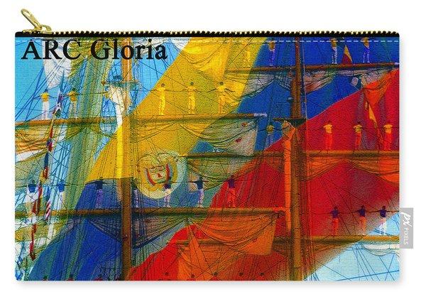 Arc Gloria Carry-all Pouch