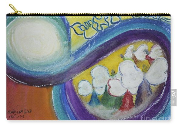 Archangels Carry-all Pouch
