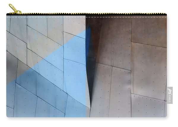 Architectural Reflections 4619e Carry-all Pouch