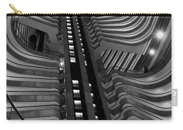 Architectural Beauty Carry-all Pouch