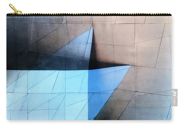 Architectural Reflections 4619c Carry-all Pouch