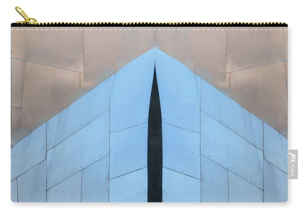 Architectural Reflections 4619k Carry-all Pouch