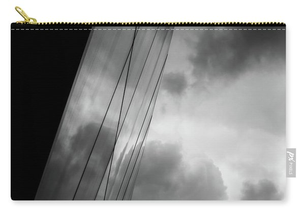 Architecture And Immorality Carry-all Pouch