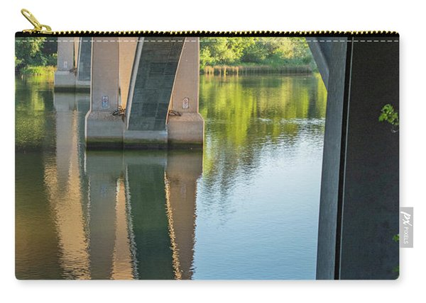 Archway Reflection Carry-all Pouch