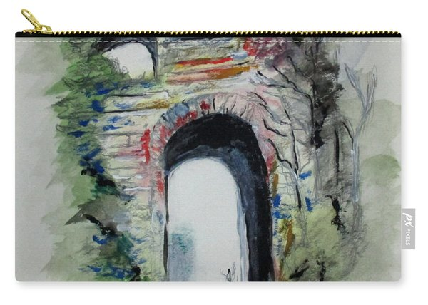 Arco Felice Napoli Carry-all Pouch
