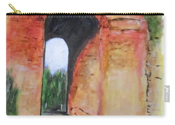 Arco Felice, Revisited Carry-all Pouch