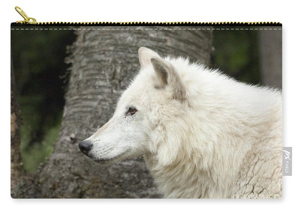 Arctic Wolf - On Watch Carry-all Pouch