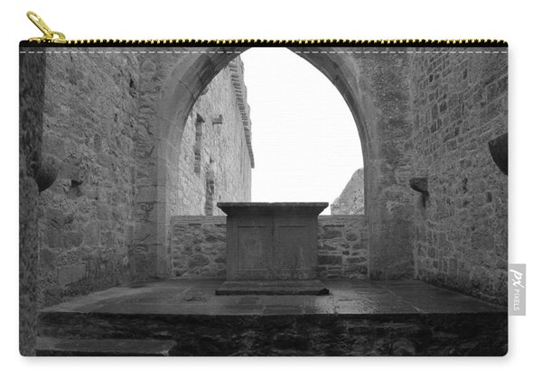 Ardfert Cathedral Carry-all Pouch