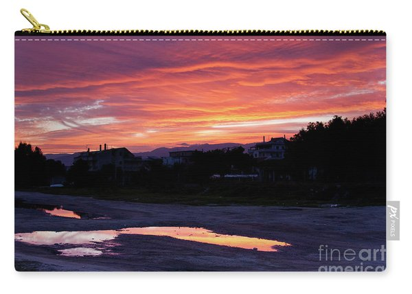 Ardore, Calabria Town Carry-all Pouch