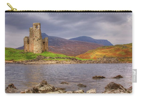 Ardvreck Castle Carry-all Pouch