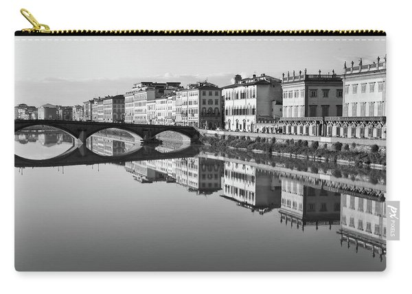 Arno Reflections 1 Carry-all Pouch