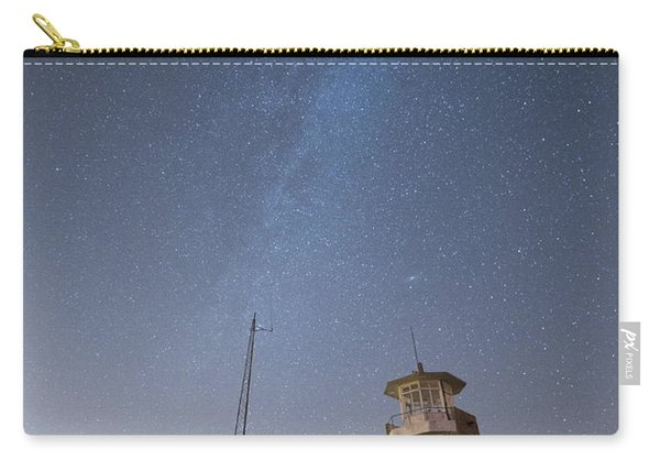 Arouca And The Milky Way Carry-all Pouch