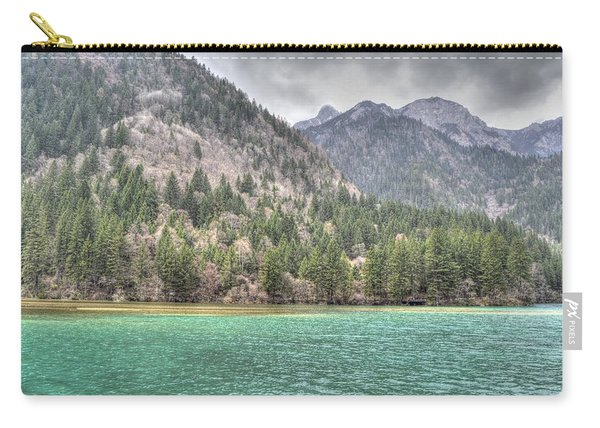 Arrow Bamboo Lake Carry-all Pouch