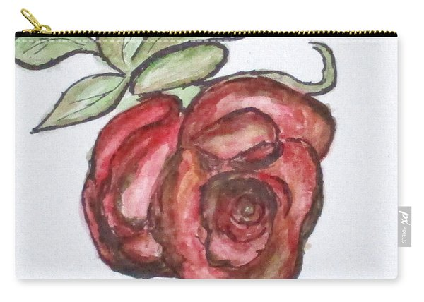 Art Doodle No. 29 Carry-all Pouch
