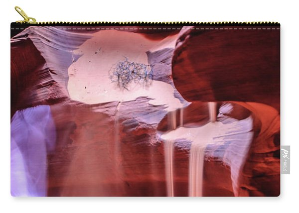 Art From Antelope Canyon Carry-all Pouch