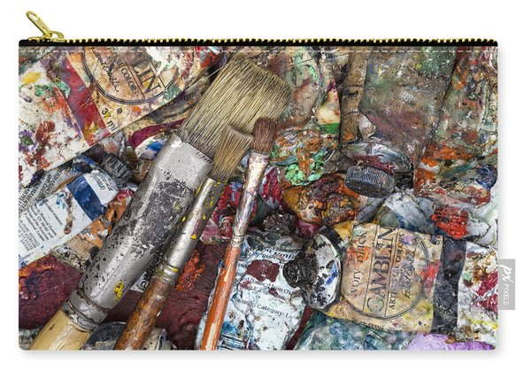 Art Is Messy 5 Carry-all Pouch